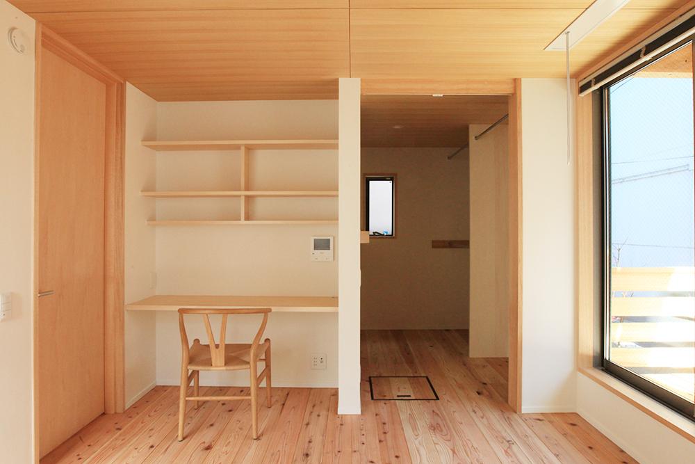 家具デザイン例の写真