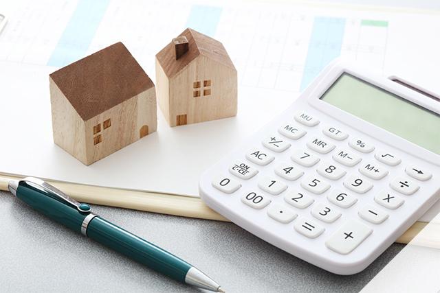 住宅ローンの借り換えのイメージ画像